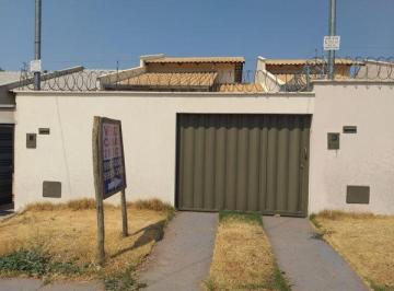 Casa · 99m² · 3 Quartos · 1 Vaga