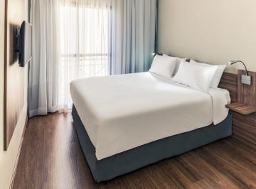 Apartamento · 18m² · 1 Quarto · 1 Vaga