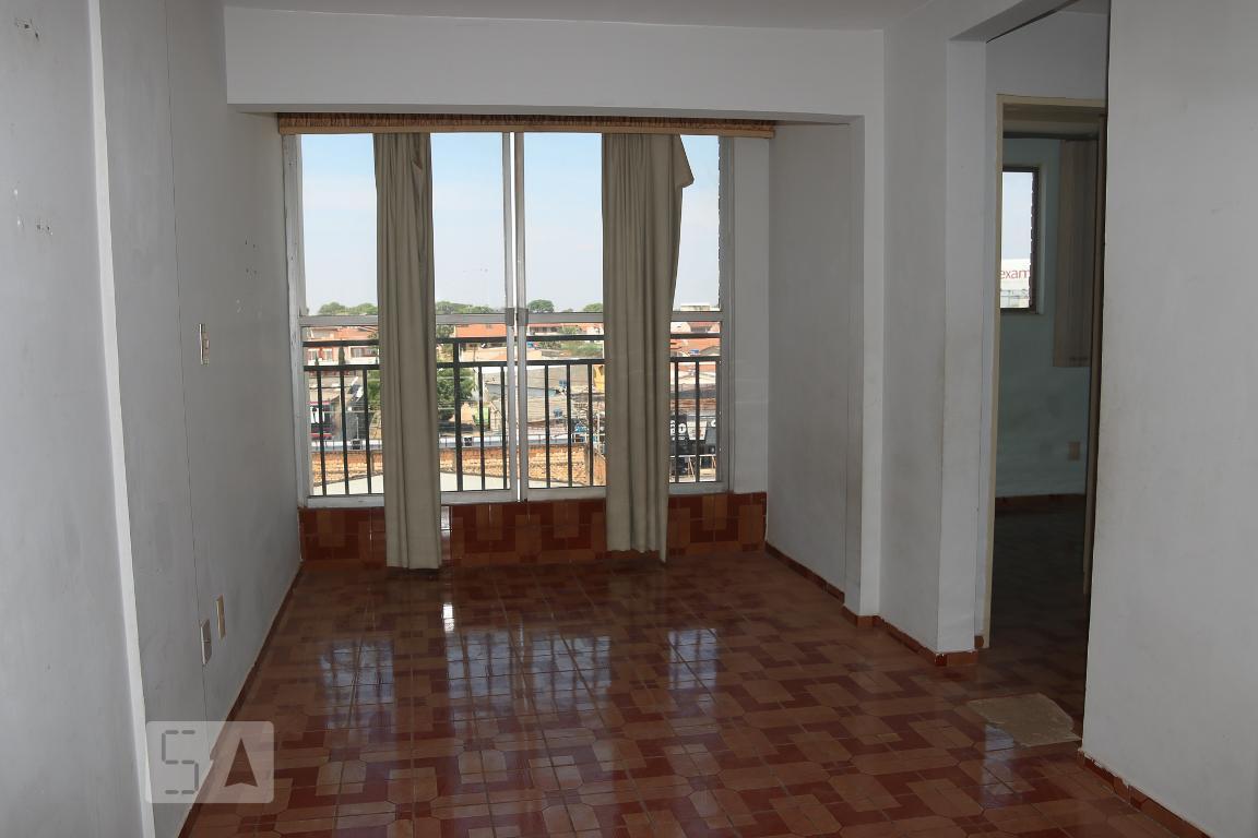 Apartamento para Aluguel - Taguatinga, 2 Quartos,  60 m² - Brasília