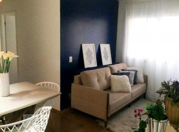 Apartamento · 43m² · 2 Quartos