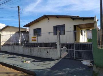 Casa · 75m² · 3 Quartos · 1 Vaga