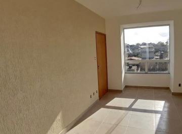 Apartamento de 3 quartos, Vespasiano