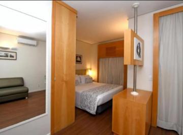 Apartamento · 30m² · 1 Quarto · 1 Vaga