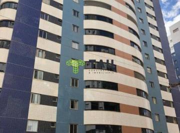 Apartamento · 138m² · 4 Quartos · 1 Vaga