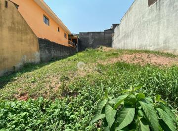 Terreno no Jardim Primavera - Mauá