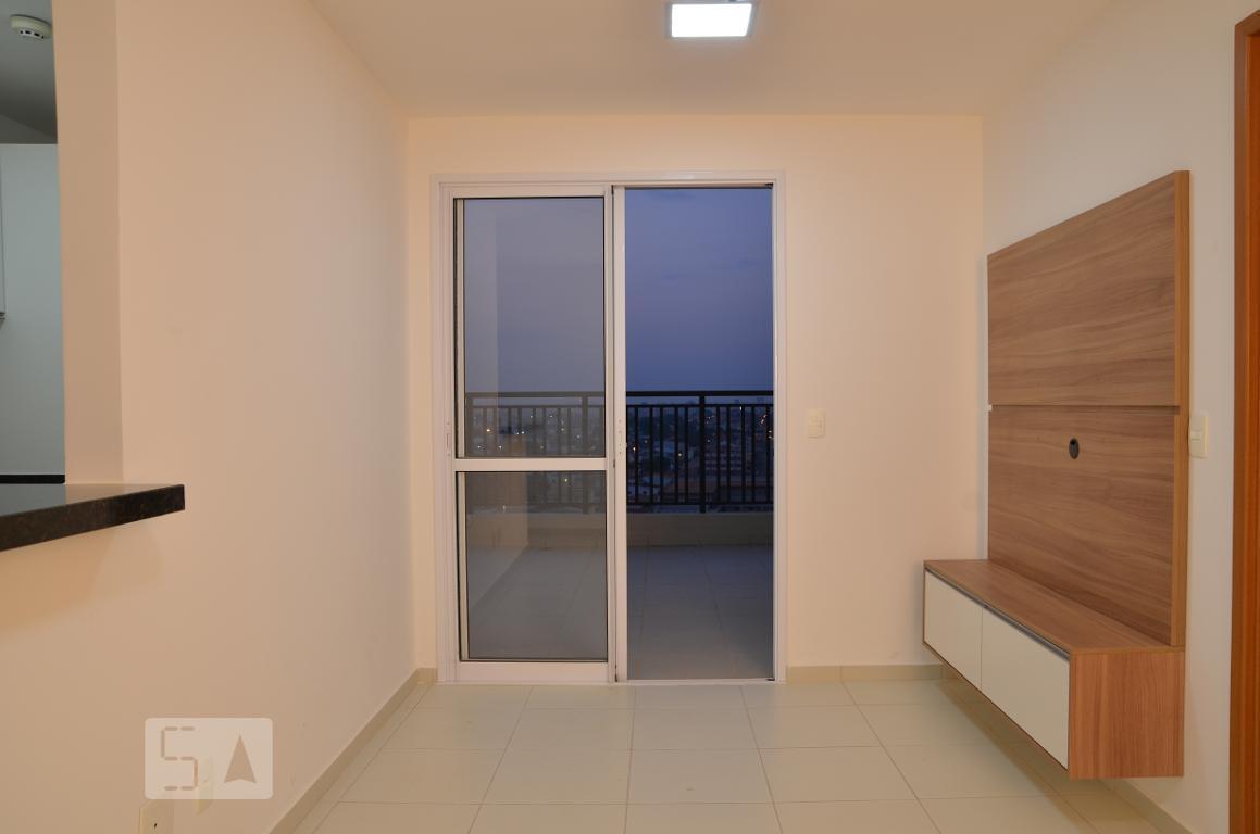 Apartamento para Aluguel - Taguatinga, 1 Quarto,  102 m² - Brasília