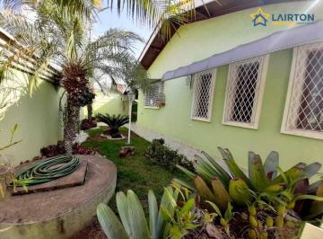 Casa Térrea à Venda em Atibaia - Estuda Permuta!!