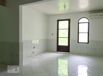 Casa · 65m² · 2 Quartos · 1 Vaga