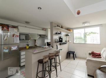 Apartamento · 103m² · 2 Quartos · 1 Vaga