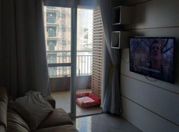 Apartamento · 76m² · 3 Quartos · 2 Vagas