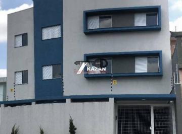 Apartamento · 38m² · 2 Quartos · 1 Vaga