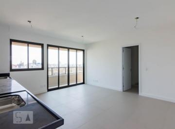Apartamento · 73m² · 1 Quarto · 1 Vaga