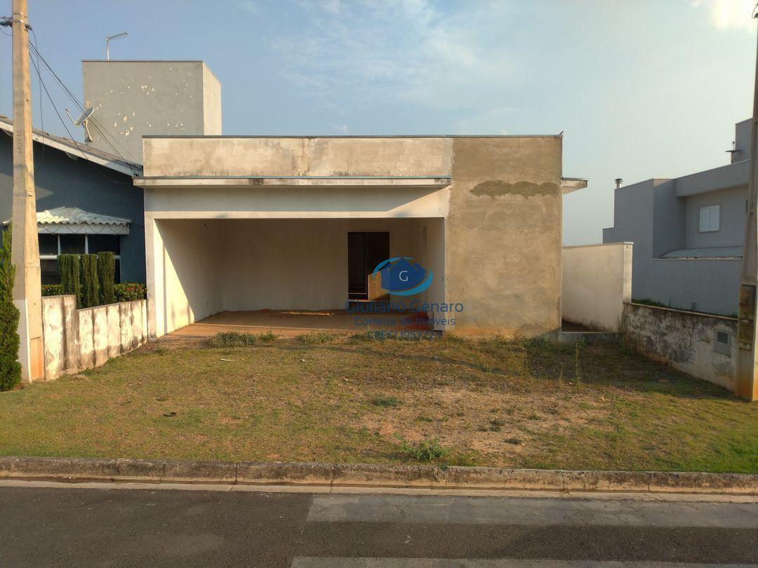 Vende-se Construção Civil no Condomínio Residencial Costa das Areias em Salto-SP