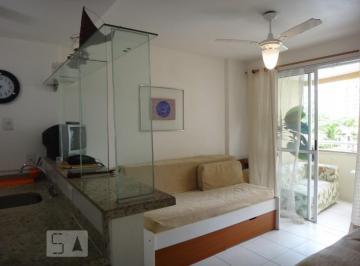 Apartamento · 53m² · 1 Quarto · 2 Vagas