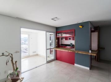 Apartamento · 76m² · 1 Quarto · 2 Vagas