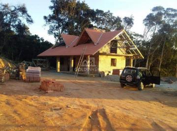 Rural · 160m² · 3 Quartos · 1 Vaga