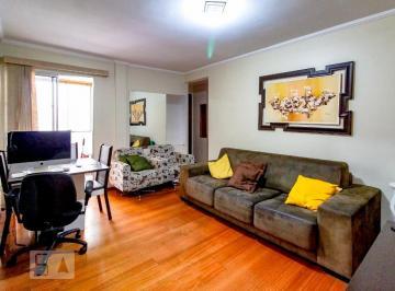 Apartamento · 36m² · 2 Quartos · 1 Vaga