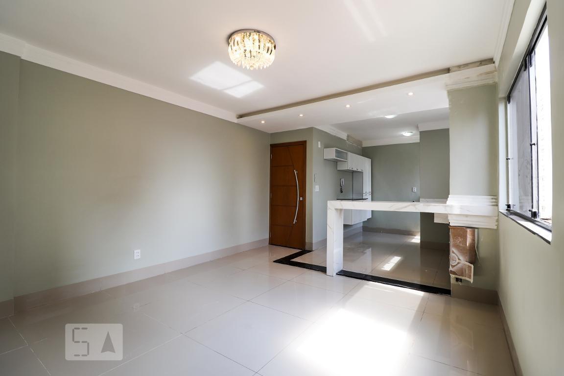 Apartamento para Aluguel - Setor Bueno, 2 Quartos,  73 m² - Goiânia