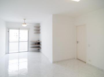 Apartamento · 108m² · 3 Quartos · 1 Vaga