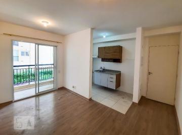 Apartamento · 56m² · 2 Quartos
