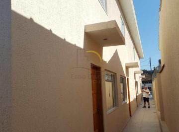 Casa · 58m² · 2 Quartos · 1 Vaga