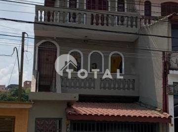 Casa · 273m² · 3 Quartos · 1 Vaga