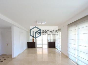 Apartamento · 262m² · 4 Quartos · 4 Vagas