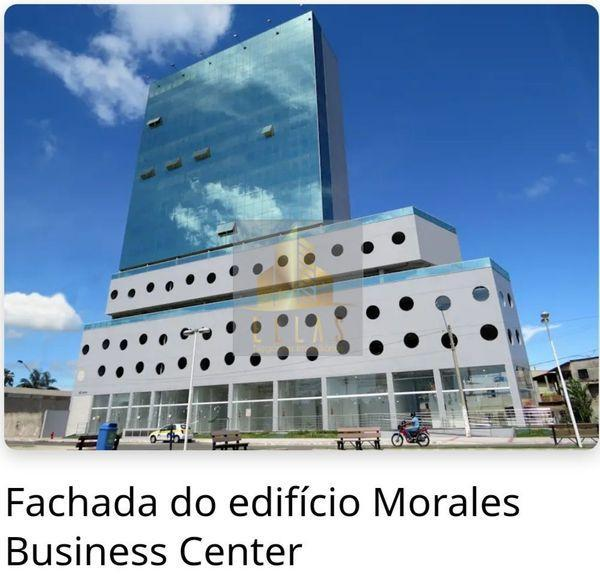 Loja para alugar no bairro Divino Espírito Santo - Vila Velha/ES