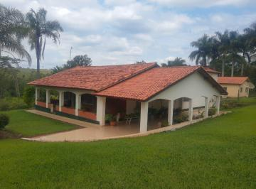 Rural de 5 quartos, Bofete