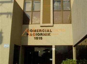 Comercial · 80m²