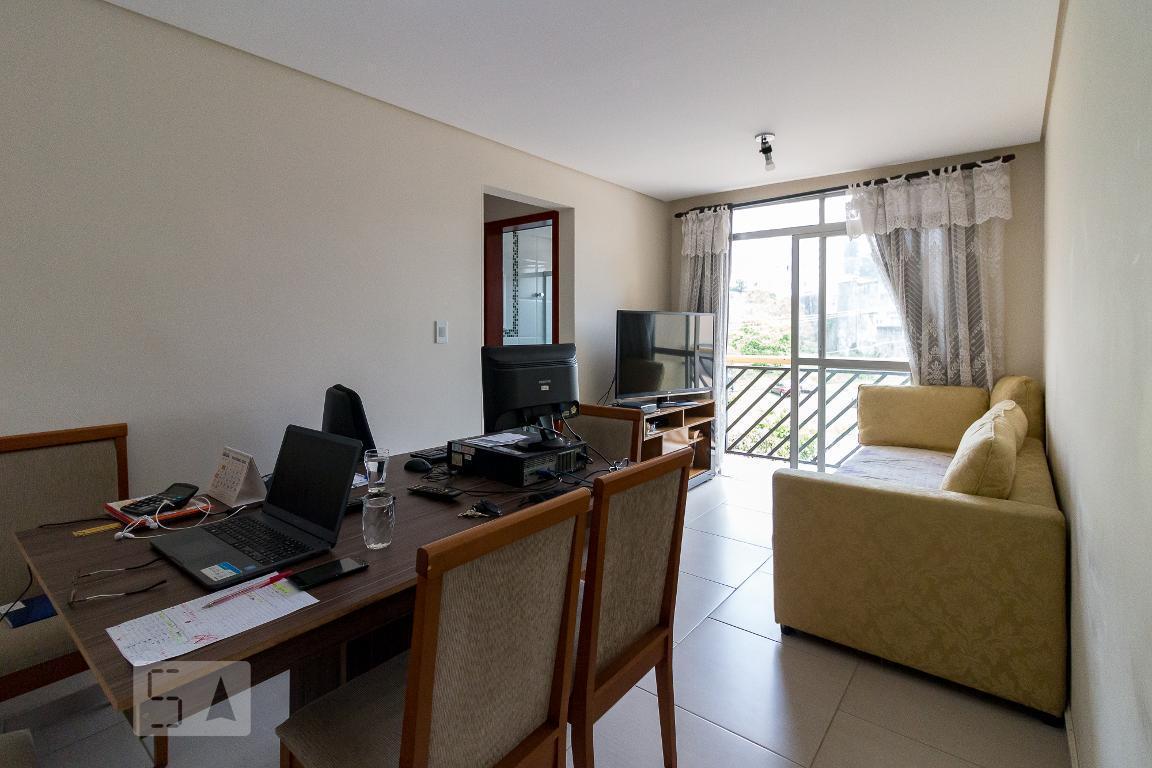Apartamento à Venda - Macedo, 2 Quartos,  65 m² - Guarulhos
