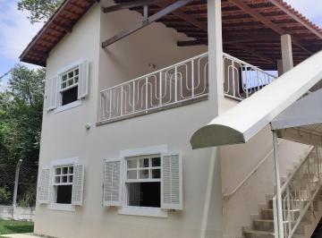 Casa · 189m² · 4 Quartos · 2 Vagas