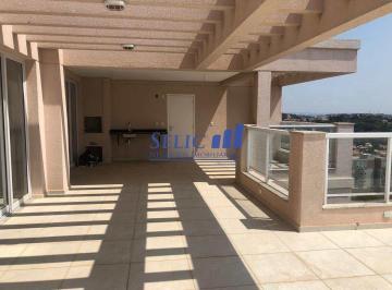 Apartamento · 397m² · 4 Quartos · 5 Vagas