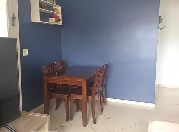 Apartamento · 50m² · 2 Quartos