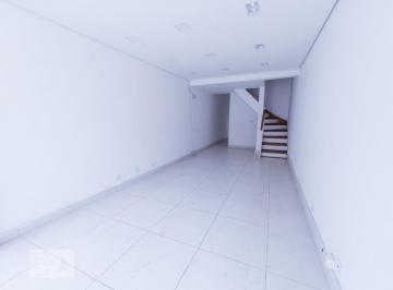 Casa · 100m² · 2 Quartos · 1 Vaga
