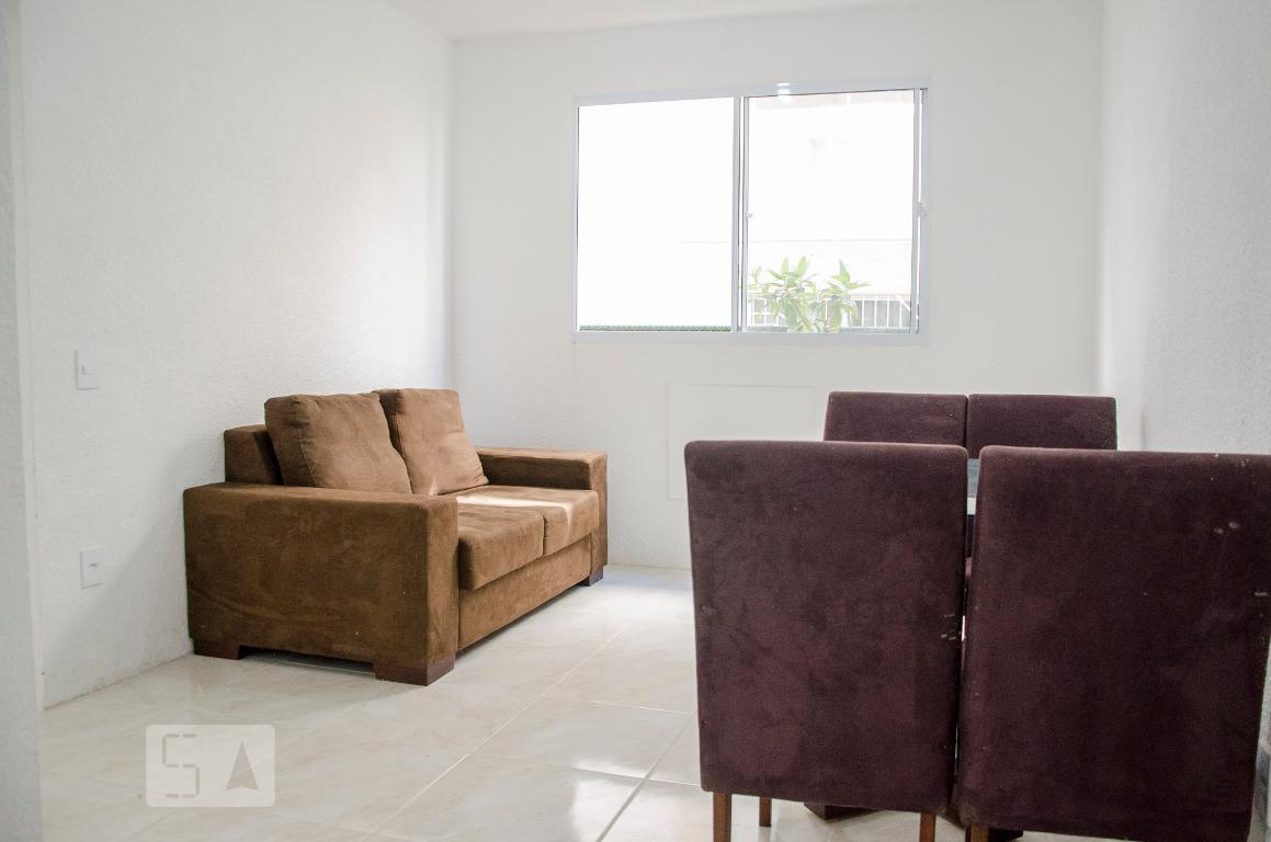 Apartamento para Aluguel - São José, 2 Quartos,  50 m² - Canoas