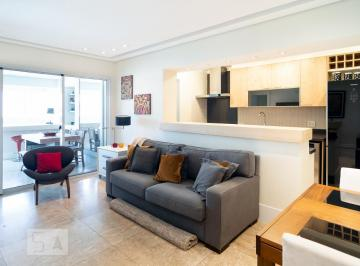 Apartamento · 98m² · 2 Quartos · 2 Vagas