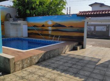 Casa de 5 quartos, Caraguatatuba
