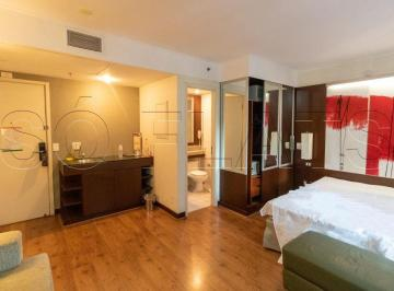 Apartamento · 29m² · 1 Quarto · 1 Vaga