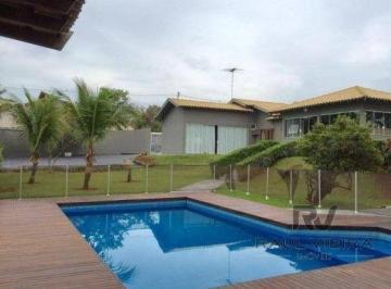 Casa · 400m² · 5 Quartos · 6 Vagas