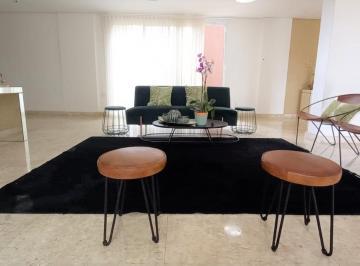 Apartamento · 205m² · 4 Quartos · 4 Vagas