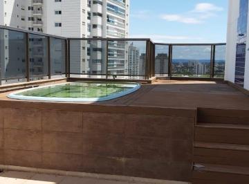 Apartamento de 4 quartos, Cuiabá