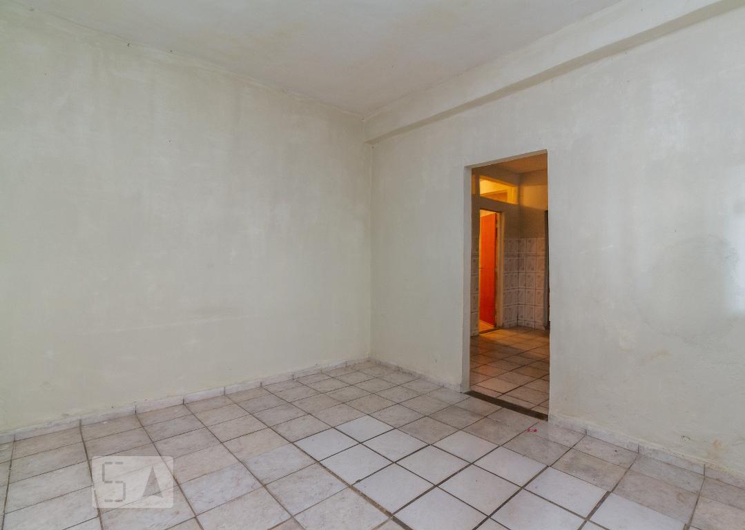 Casa para Aluguel - Céu Azul, 2 Quartos,  50 m² - Belo Horizonte