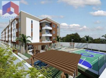 Apartamento · 48m² · 2 Quartos · 1 Vaga
