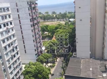 Apartamento com 2 dormitórios à venda, 75 m²  - São Domingos