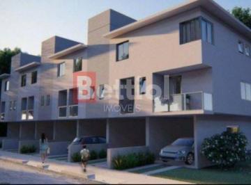 Casa · 135m² · 3 Quartos · 2 Vagas