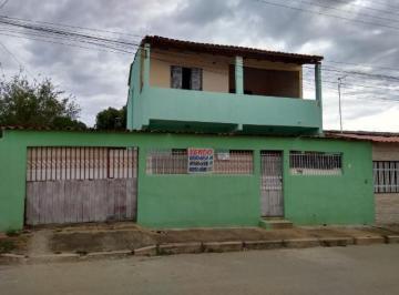 Apartamento de 5 quartos, Planaltina