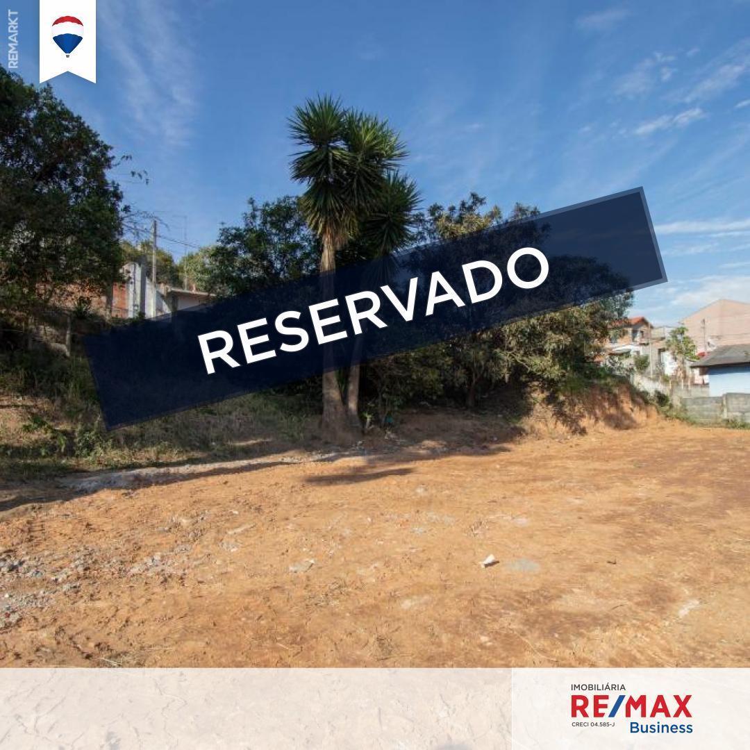 Terreno à venda, 16X36 - 576 m²  - Barreirinha/Cachoeira - Curitiba/PR