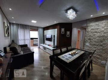 Apartamento · 81m² · 3 Quartos · 2 Vagas