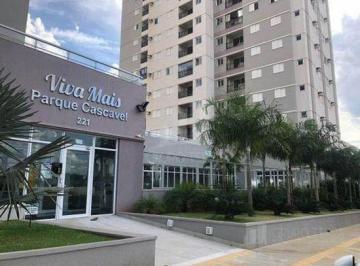 Apartamento · 2 Quartos · 1 Vaga
